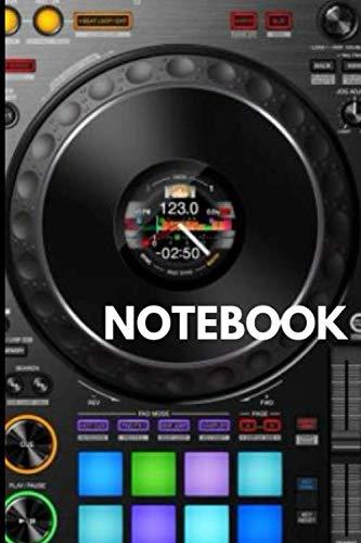 dj controller book - 4