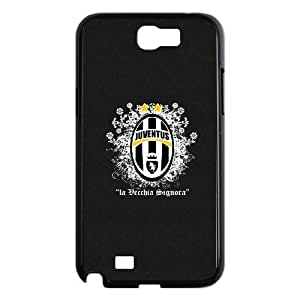Samsung Galaxy Note 2 N7100 Phone Case FC Juventus logo C-CS28300
