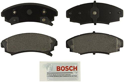 Bosch BE315 Blue Disc Brake Pad Set