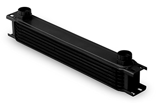 Earl's 80700AERL Temp-A-Cure Oil Cooler Core