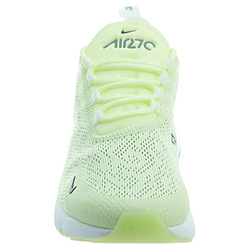 Nike W Air Max 270 CI9909 700 Barely Volt/Black/Summit White Women's Running Shoes