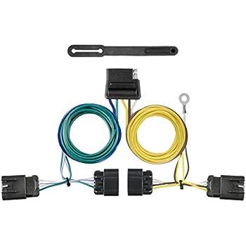 41ejbRxyXgL._SL500_AC_SS350_ amazon com curt 56184 custom wiring harness automotive Curt 7 Pin Wiring Harness at nearapp.co
