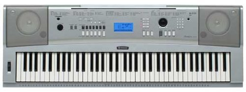 Yamaha DGX230 76-Key Digital Piano