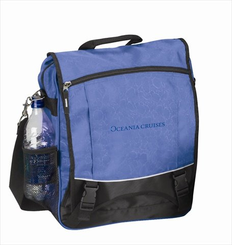 UPC 044759481505, Monsoon Messenger Bag Color: Blue