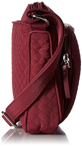 Hipster Iconic Vera Para Little Rfid Bradley Hawthorn Mujer Rosa 1T1SnOR