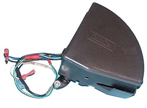 (Oem Club Car DS Electric V-Glide Wiper Switch Assembly (1990-1995) Golf Cart - OEM # 1016012)