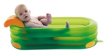 Vasca Da Bagno Gonfiabile Jane : Jané luxe vasca da bagno gonfiabile colore lime amazon
