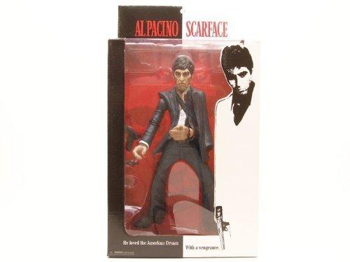(Al Pachino - Scarface The Rise - Mezco)