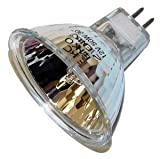 Eiko 15040 - ENL - 50 Watt MR16 Halogen Light Bulb (ENL), 24 Degree Beam Spread, 12 Volt