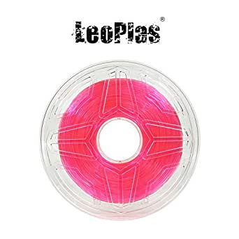 LeoPlas New Store USA Warehouse filamento de TPU de 1.75 mm 1 kg ...