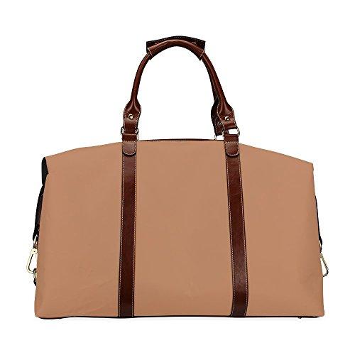 Price comparison product image Adobe Color Accent Custom Waterproof Travel Tote Bag Duffel Bag Crossbody Luggage handbag
