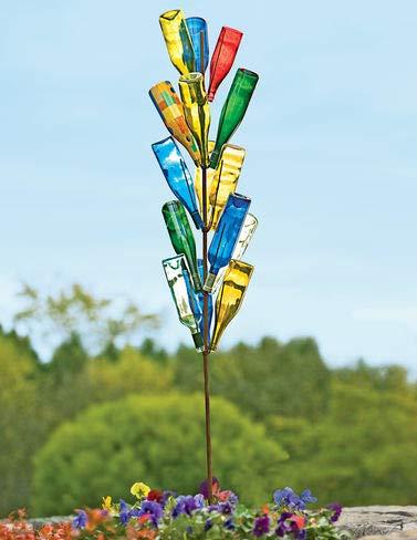 Gardener's Supply Company Bottle Tree Frame -