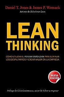 Lean Thinking par Jones