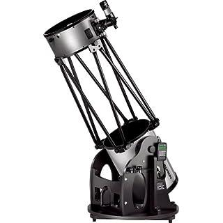 Orion 10024 SkyQuest XX14i IntelliScope Truss Dobsonian Telescope