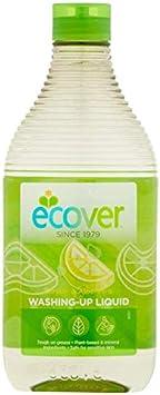 Ecover Lavavajillas Limon Aloe 450Ml Ecover 1 Unidad 450 g: Amazon ...