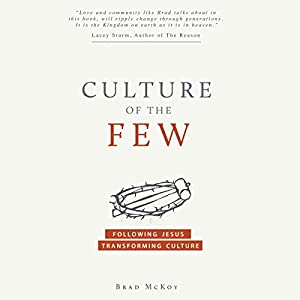Culture of the Few Audiobook