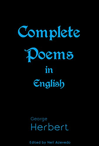 Complete Poems in English [Annotated] (The Reader's Library Book (Complete Pulley)