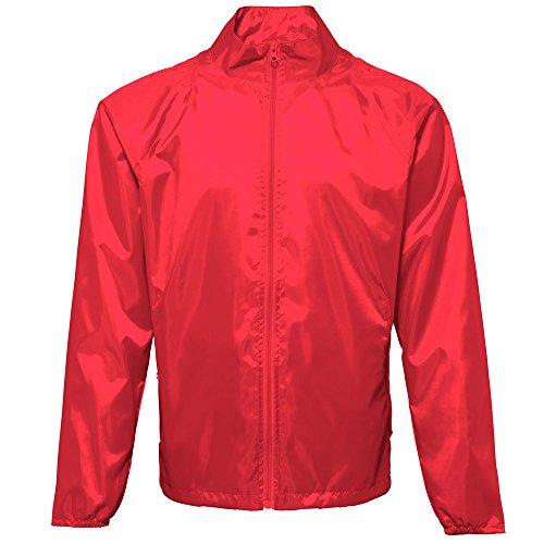 Homme Lightweight 2786 Jacket Blouson Red wSnZtdq