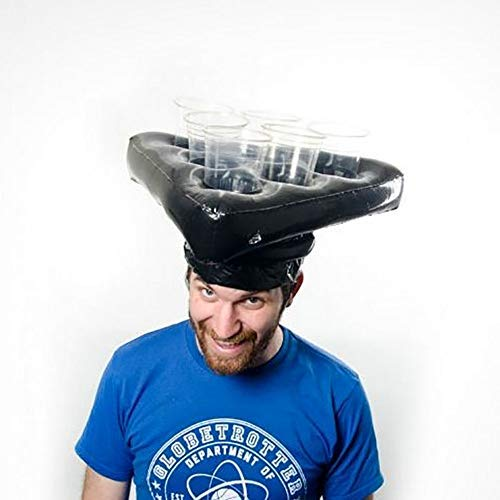 41ejiSC3%2B%2BL - Inflatable Beer Pong Hat