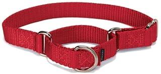 "PetSafe Martingale Collar 1"" Medium, Red (B000JD1PUW) | Amazon price tracker / tracking, Amazon price history charts, Amazon price watches, Amazon price drop alerts"