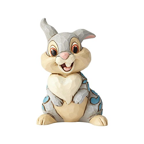 Disney Traditions by Jim Shore 6000959 Mini Thumper from Bambi -