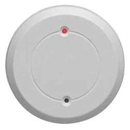 Bosch DS1101i - Sensor de movimiento (Alámbrico, 12V, 3,5W, 86