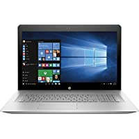 HP ENVY 17.3 FHD 1920x1080 touchscreen laptop (2017 Newest), 7th Gen Intel Core i7-7500U 2.7GHz, NVIDIA GeForce 940MX, 16GB RAM, 1TB HDD, 802.11ac, Bluetooth, HDMI, card reader, HD Webcam, Windows 10