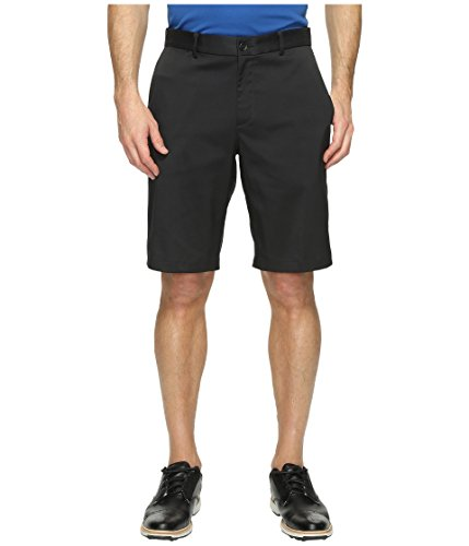 Nike Golf Mens Men's Flex Short Core, 34, Black - Nike Golf Shorts Black