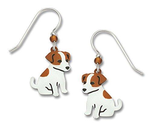 Jack Terrier Russel (Sienna Sky Jack Russell Terrier Puppy
