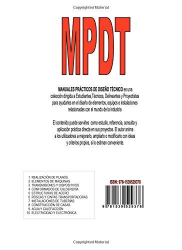 Agua y calefaccion (Manuales prácticos de diseño técnico) (Volume 9) (Spanish Edition): José Luis Castañon Ruiz: 9781539529378: Amazon.com: Books