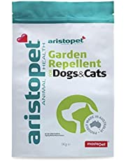 Aristopet Outdoor Garden Repellent for Dogs and Cats 1 kg