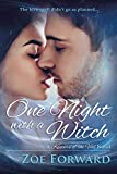 One Night With a Witch (Keepers of the Veil Book 5)