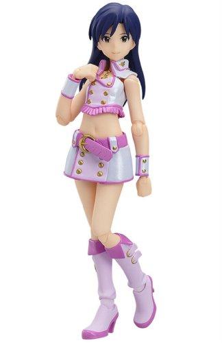 Good Smile The Idolmaster: Chihaya Kisaragi Figma Action Figure