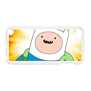 Generic For Apple Ipod Touch 5 Print With Adventure Time Personalised Back Phone Covers For Girls Choose Design 5