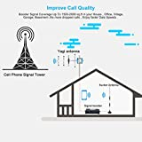 AT&T Cell Phone Signal Booster 4G LTE ATT Cell