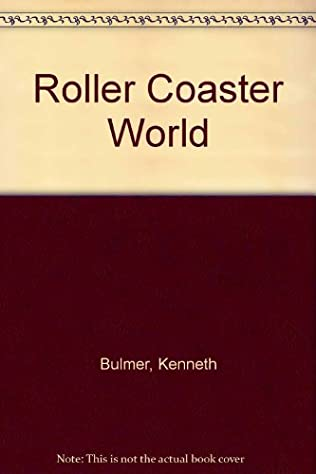 book cover of Roller Coaster World