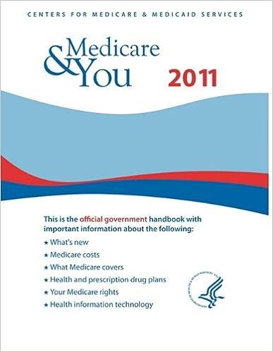 Descargar En Español Utorrent Medicare & You 2011 PDF Gratis Sin Registrarse