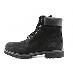 Timberland Men's Timberland Icon 6 Premium Boot 10 Black