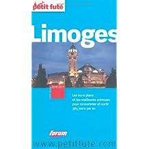 LIMOGES 2010