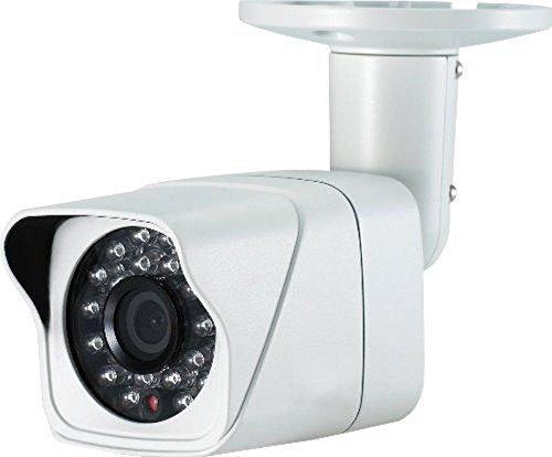 - Wonwoo BF-M11N-24 Mini Outdoor HD IR Outdoor Bullet Camera, 1/3