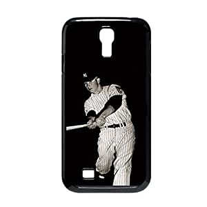 Print With New York Yankees Quilted Phone Cases For Boy For Galaxy I9500 S4 Choose Design 3