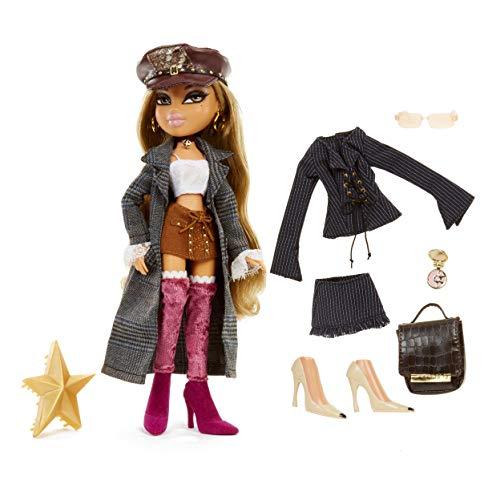 Bratz Collector Doll - Yasmin, Multicolor