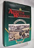 Armies at Waterloo, Scott Bowden, 0913037028