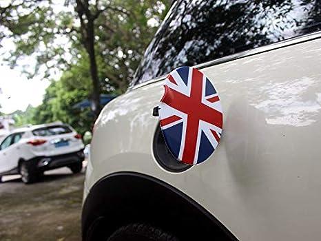 LVBAO Gas Tank Door Cover Fuel Cap Cover Gas Lid Cover Mini Cooper Clubman Countryman Covertible Hatchback Hardtop Paceman R55 R56 R57 R59 R60 R61 R55 R56 R57 R60 R61 Cooper S 2.0T, 03