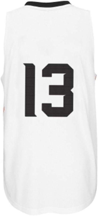 YANZZ Baloncesto Jersey 13 Hombres - Camisa sin Mangas Alero ...