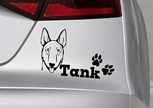pegatinas de pared tortugas ninja Personalizado Paw Dog Name ...