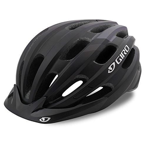Helmet Large Extra Xl (Giro Bronte MIPS Bike Helmet - Matte Black)