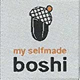 myboshi- selfmade Label 3er Pack