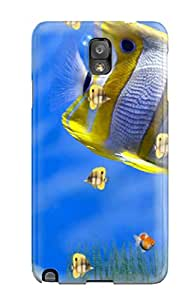 New Style Case Cover JBgakaU4785HABlj Moving Desktop S Compatible With Galaxy Note 3 Protection Case