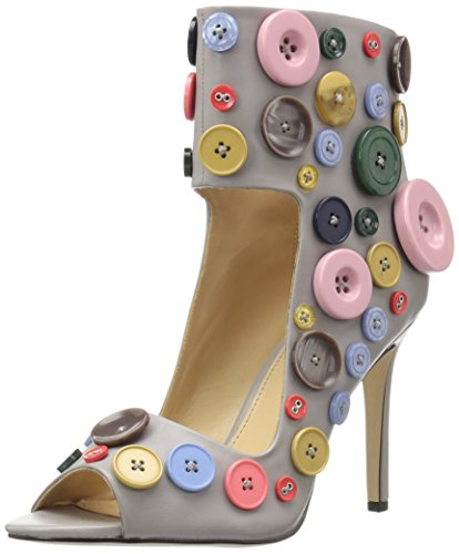 Bonnie Grigio Perry The Donne Sandalo Tacco Di Katy ZzdxxCqFw